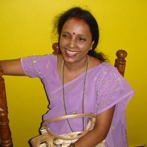 Asmita Suresh Travel Blogger