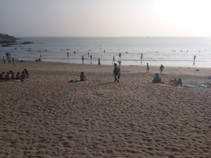 Gokarna- Weekend Getaway from Bangalore