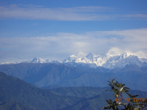 Incredible India- Sikkim and Darjeeling