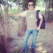 Varun Uppal Travel Blogger