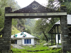 Trip to Tirthan Valley