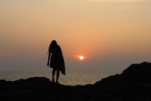 Nitasha Dang Travel Blogger