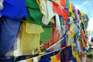 Leh Ladakh – My tryst with heaven