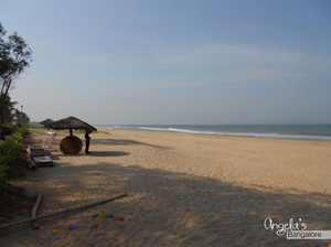 Weekend getaway to Chennai, India: Holy COW, It Is HOT-HOT-HOT