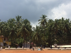 10 reasons why you should visit Goa this monsoon
