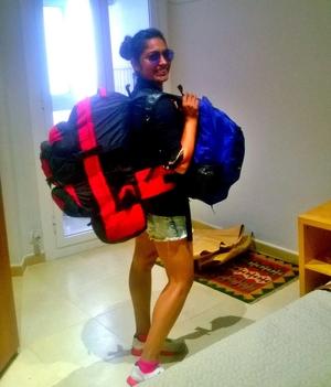 Ryb Palak Shetty Travel Blogger