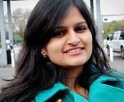 Priya Prakash Travel Blogger