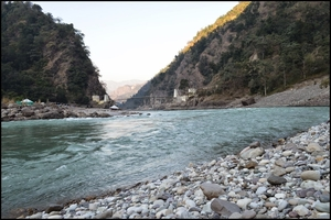 Rishikesh- A Tryst with Nature