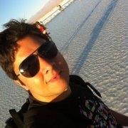 Lincoln Silva Travel Blogger