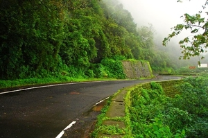 Road trip from Warangal to Manipal via Hubli (Nature lovers' perfect trip)