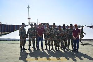 Pan India Road Trip