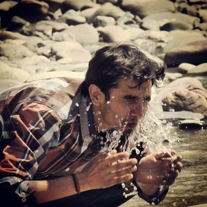 Utkarsh Srivastava Travel Blogger