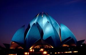 Experience Delhi - The Confluence of Faiths