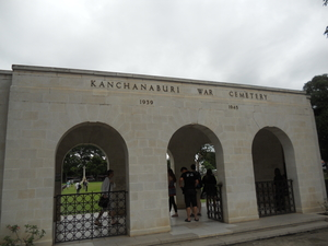 Kanchanaburi – An unexplored paradise
