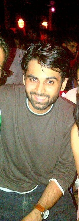 Anshul Sood Travel Blogger