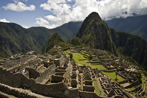 10 Days Getaway in Peru: The Amazon Jungle & Machu