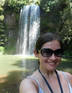 Lauren Fritsky Travel Blogger