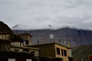 Spiti Valley - Mudh
