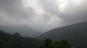 Roadtrip to Chikmanglur