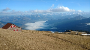 Swiss Delight: Trip to Mount Rigi