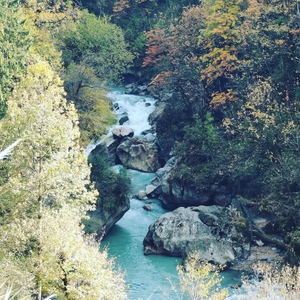 Kheerganga trek : Of evergreen forests, gushing waterfalls and emerald waters