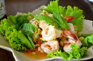 Snippets Of Krabi and Phuket- Salads, Curries and Scenes