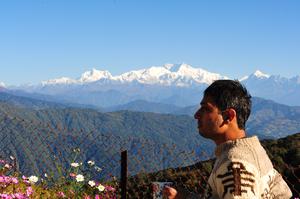 Gauraang Pradhan Travel Blogger