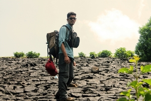 Camping in Harishchandragad/Kokan Kada - The Empire Of The Clouds