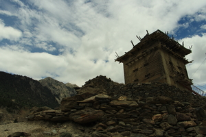 Kinnaur & Spiti Valley, Himachal Pradesh, India (Part II - Moorang - Nako - Sumdo)