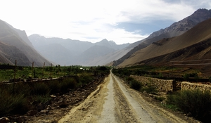 Spiti Valley, Himachal (Part III: Tabo-Kaza-Key-Kibber-Komic-Kaza-Kunzum Pass-Rohtang Pass-Manali)