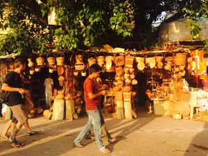 Experiencing Banarasi Charm