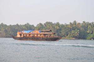 Tarkarli: The Great Backwaters of Maharashtra