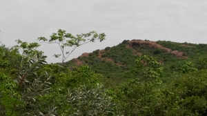 Trek to Gudiyam Caves - Back to Stone Age