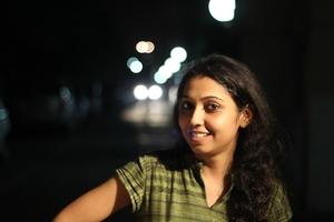 Sonam Srivastava Travel Blogger