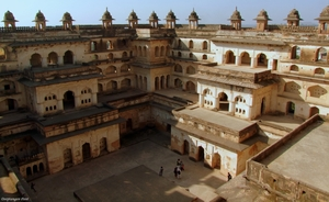 Orchha – The Jewel of Bundelas
