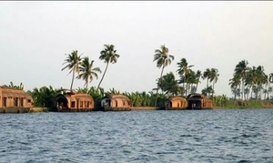 Kerala  – God's own country, a paradise for travellers
