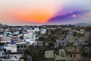 Pushkar a spiritual retreat