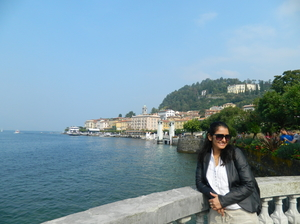 Sanchita Jain Yadav Travel Blogger