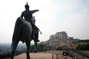 Jodhpur Untraveled