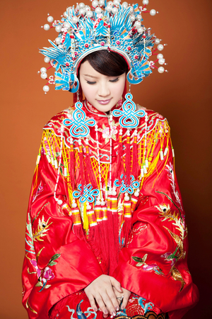 Beautiful traditional dresses from around the whole world
