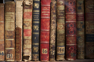 Here is where you can find the best second-hand book markets of the world!