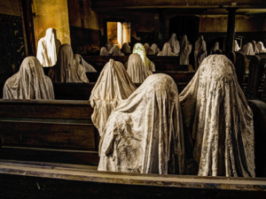 Creepiest Statues From Around the World