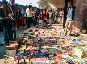 Why I Fell In Love With The Sunday Book Market At Daryaganj, Delhi, And You Will Too