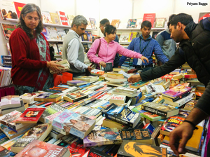 Here's What You Need To Know About The New Delhi World Book Fair 2016