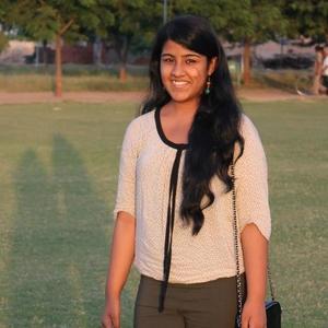 Sanjana Travel Blogger