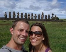 Jeremy & Angie Travel Blogger