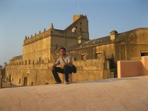 Sanjeev Travel Blogger