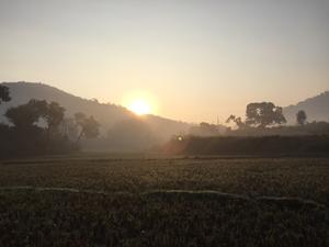 Lammasinghi-Natures Mystery