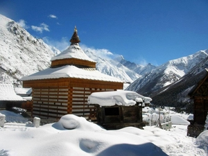 A trip to Chitkul: My quest to be Himalayan for life