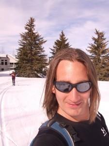 Justin Travel Blogger